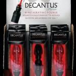 decantus aero aerating pourer