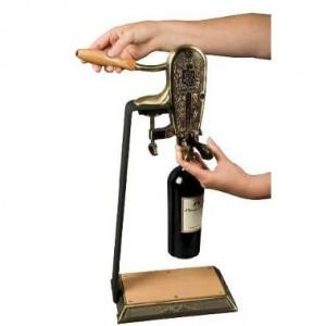 legrape uncorking machine