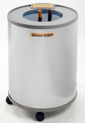 wine well 2 commercial wine chiller