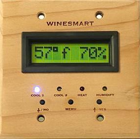 winesmart controller