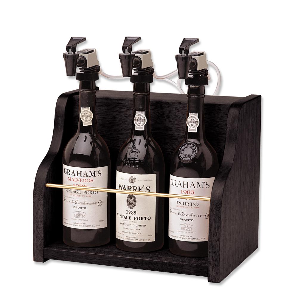 Napa Winekeeper Wine Dispensing System 831 722 6444