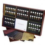 60 wine aromas kit