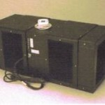 wine guardian self contained air handler