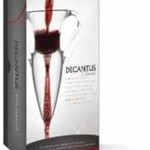 Decantus Classic Wine Aerator Set